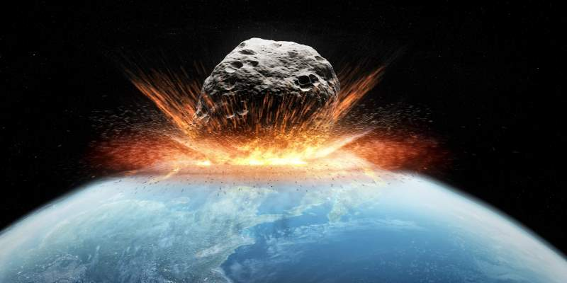 Doomsday asteroid. The world is going to end, in September 2015?