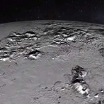 Pluto flyover animated video