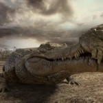 Top 6 biggest prehistoric crocodiles ever lived