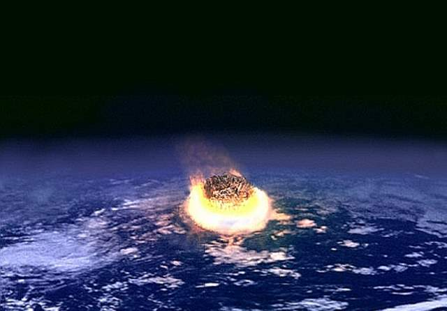 "Dinosaur-killer asteroid hit ""worst possible place"": K-PG Impact event"