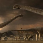Largest dinosaurs ever lived