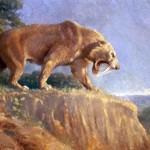 Top 5 largest prehistoric cats