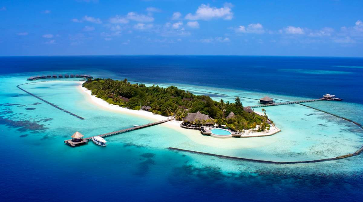 Places to See Before They Have Vanished: Maldives