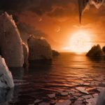 7 Earth-Sized Planets Found Orbiting Nearby Star – 3 of them are in the Habitable Zone