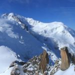 Mont Blanc – 365 Gigapixel Panorama (World's Largest Photo)