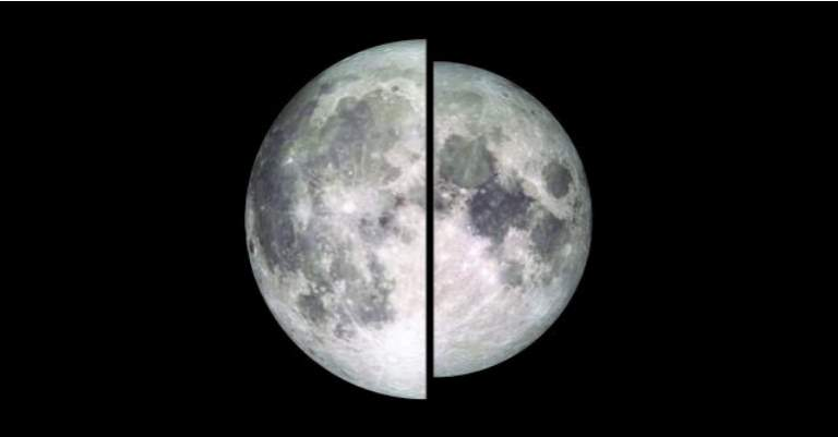 Supermoon vs Micromoon