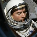 John W. Young, the astronaut who flew 4 different spacecraft, has died
