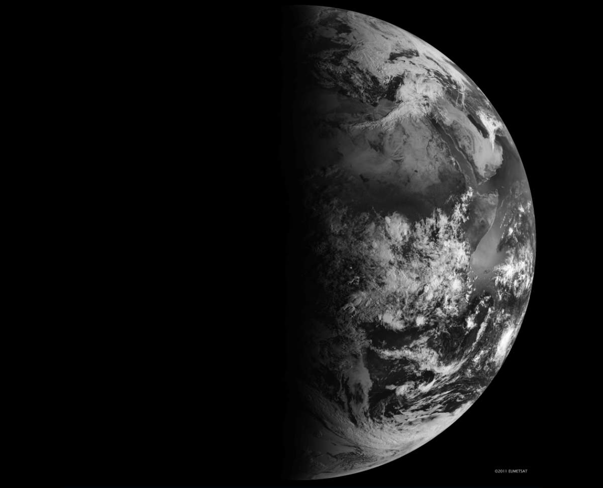 Equinoxes - Spring Equinox (March 20, 2011)
