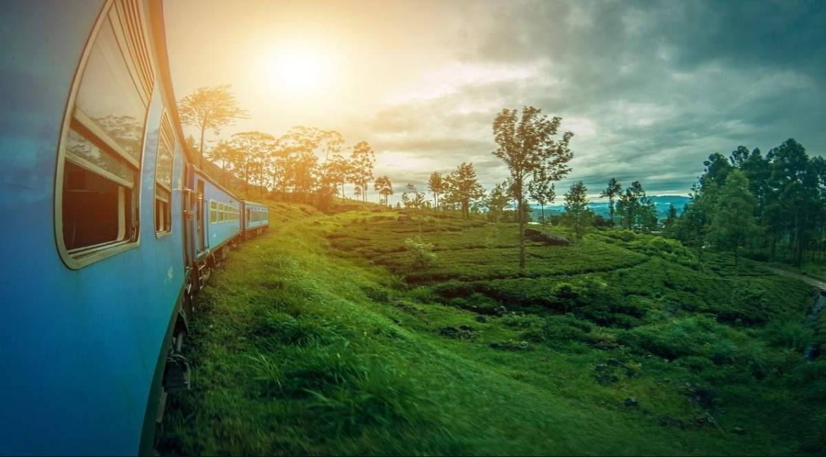Cheapest destinations abroad: Sri Lanka