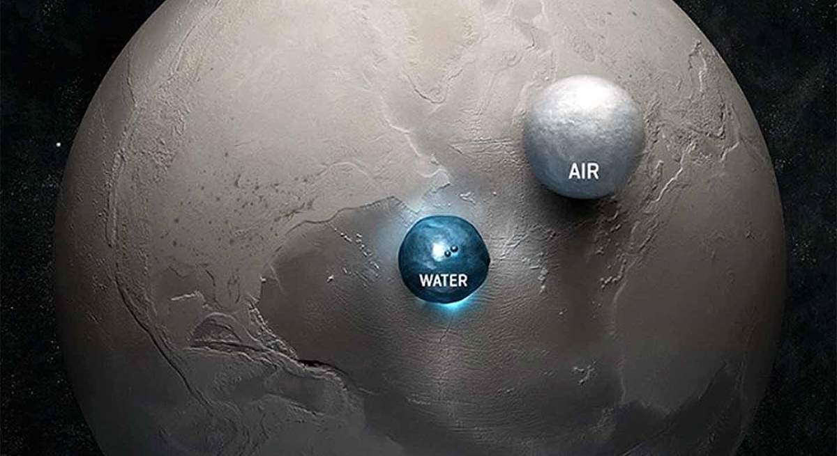 All the water and air on Earth (cropped)