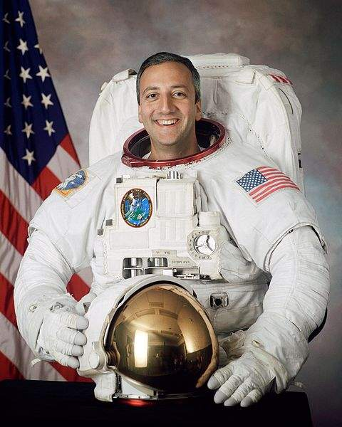 On May 13, 2009, Mike Massimino composed the first tweet from space.