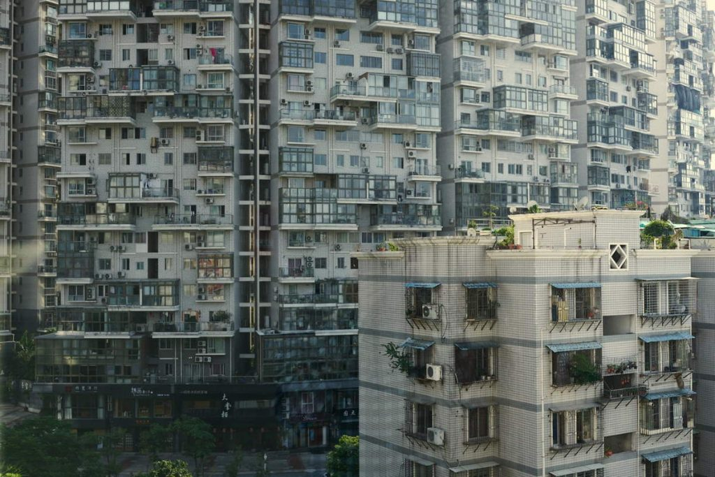 How Overpopulation Impacts City Living