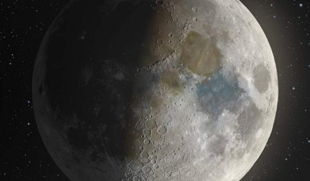 A spectacular image of the Moon (cropped)