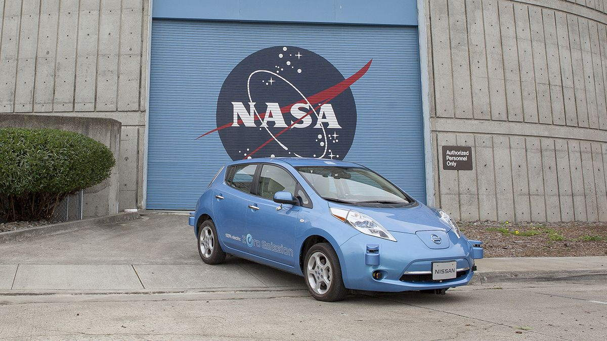 NASA driven auto innovations