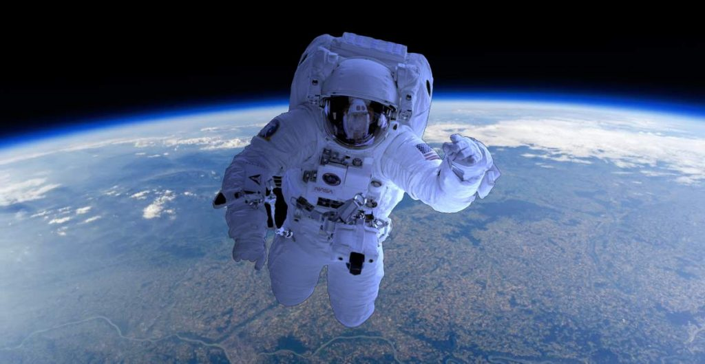 """Planned reality TV show named """"Space Hero"""" wants to launch winner to International Space Station"""