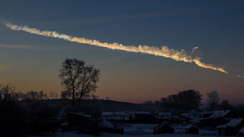 How do we know if an asteroid headed Earth is dangerous? Chelyabinsk meteor